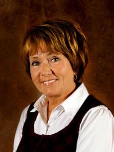 Debbie Kilgour - Seat #6